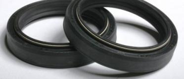 Oil Seals & Dust Seals For Motorcycle Front Forks