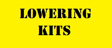 Motorcycle front lowering kit & Lower Your Motorbike